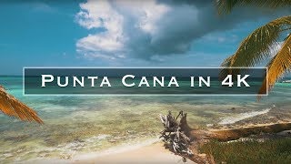 Download Punta Cana in 4K Video