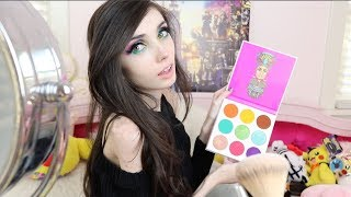 Download BEST EYE SHADOW PALETTE EVER? Juvias Place Eyeshadow Review! Video