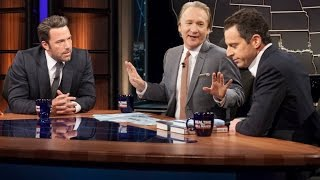 Download Ben Affleck Vs Maher & Harris On Islam Video