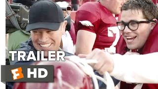 Download Greater Official Trailer 1 (2016) - Neal McDonough, Nick Searcy Movie HD Video