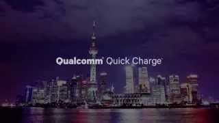 Download Quick Charge 3.0: next-gen fast charging technology Video