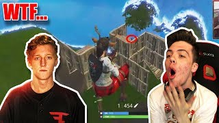 Download I Bet FaZe TFue $1,000 on this trickshot...and this happened Video