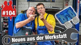 Download Live-Diagnose: Audi A4 springt nicht mehr an! Video