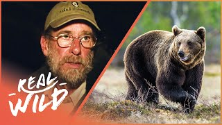 Download Bad Bear: A Shock To The Entire Community! | The Bear Whisperer | Wild Things Documentary Video