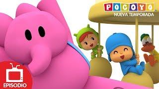 Download Pocoyó - El mini parque (S04E17) NUEVOS EPISODIOS Video