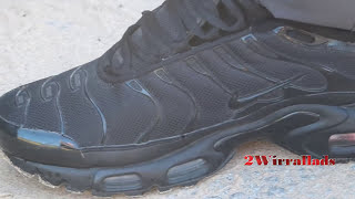 Download Nike TNs and Trackies At De Park Video