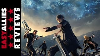 Download Final Fantasy XV - Easy Allies Review Video