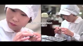 Download ″This Is Grand Seiko″ 9S Movement Manufacturing   aBlogtoWatch Video