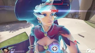 Download Overwatch ► FUNNY/FAILS & EPIC Moments #6 Video