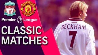 Download Liverpool v. Manchester United   PREMIER LEAGUE CLASSIC MATCH   12/6/97   NBC Sports Video