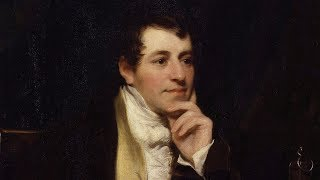 Download Humphry Davy and his experiments with nitrous oxide - Dr William Harrop-Griffiths Video