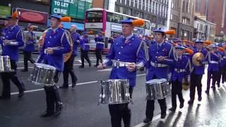 Download Whiterock FB @ ABOD Remembrance Parade 2016 Video