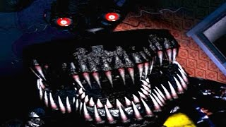 Download Five Nights at Freddy's 4 NIGHTMARE Jumpscare Video
