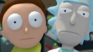 Download BECOME A MORTY CLONE - Rick and Morty: Virtual Rickality Video