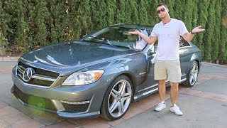 Download Is The CL63 AMG Better Than An S63 Coupe For Only $60,000? Video
