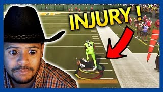 Download LENNY V. CRAZY TRASH TALKER!! Madden 19 MUT Gameplay Video