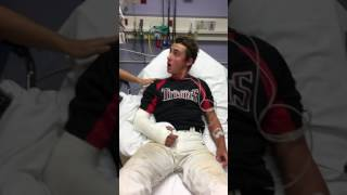 Download After Surgery Rant FUNNY Video