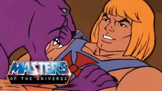 Download He Man Official | The Littlest Giant | He Man Full Episodes Video