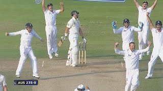 Download Ashes 2013 highlights, Lord's - England beat Australia by 347 runs Video