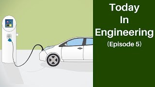 Download New Research on Tesla Semi Truck Energy Usage, Microrobots, and more - Today In Engineering 5 Video