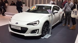 Download All New Subaru BRZ 2017 In detail review walkaround Interior Exterior Video