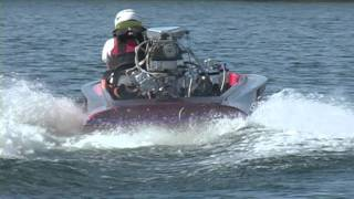 Download Blower Surge- Drag boat Video
