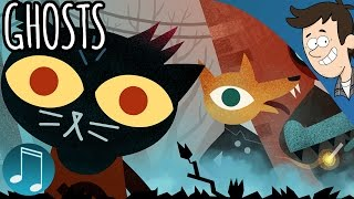 Download Ghosts ► Night In The Woods Original Song | by MandoPony Video