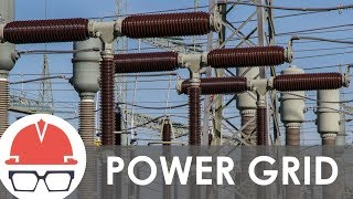 Download How Does the Power Grid Work? Video