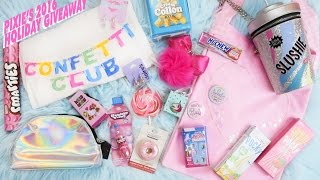 Download ♡ PIXIE'S 2016 HOLIDAY GIVEAWAY ♡ Video