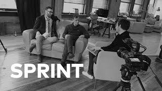 Download Kevin Rose talks 'Sprint' with GV's Jake Knapp and Daniel Burka Video