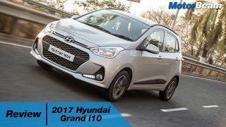 Download 2017 Hyundai Grand i10 Review | MotorBeam Video