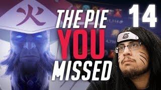 Download MIDLANE HOKAGE RYZE! | HORIZON ZERO DAWN | THE FATTEST VAYNE CRIT! | THE PIE YOU MISSED EP14 Video