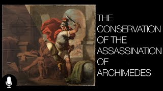 Download The Conservation of The Assassination of Archimedes Narrated Version Video