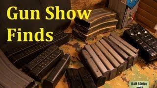 Download Gun Show Report 2013 Video