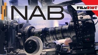 Download The Best of NAB 2014 & The Blackmagic URSA! Video