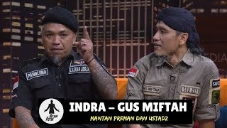 Download Kisah Gus Miftah dan Preman SARKEM | HITAM PUTIH (26/09/18) 2-4 Video