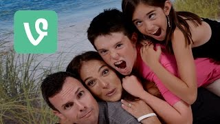 Download EVERY SINGLE VINE...EVER! (Eh Bee Family - Full Compilation) Video