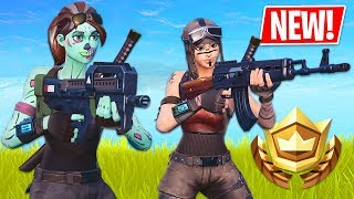 Download Fortnite Limited Testing Event Solo Scrims! *Pro Fortnite Player* (Fortnite Live Gameplay) Video