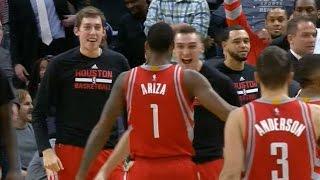 Download Houston Rockets incredible comeback in Minnesota Video
