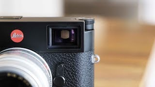 Download Leica M10 - A film shooter's review Video