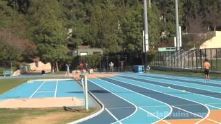 Download UCLA Adds New Bruins to Track & Field Family Video