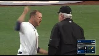 Download MLB Craziest Ejections Video