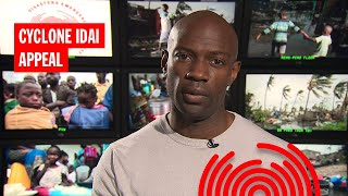 Download ITV DEC Cyclone Idai Appeal with David Gyasi Video