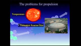 Download Fusion Propulsion for Exploration of the Solar System: Jason Cassibry at TEDxHuntsville Video