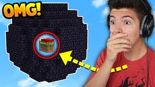 Download 100 OBSIDIAN BED CHALLENGE! | Minecraft BED WARS Video