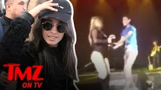 Download The Fifth Harmony Chicks Get Beefy | TMZ TV Video