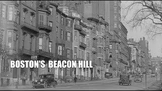 Download The Boston History Project: Boston's Beacon Hill Video