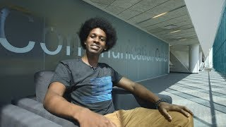 Download Juilliard Campus Tour Video