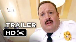 Download Paul Blart: Mall Cop 2 Official Trailer #1 (2015) - Kevin James, David Henrie Sequel HD Video
