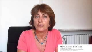 Download Maria Grazia Bellisario POAT - MiBACT Video